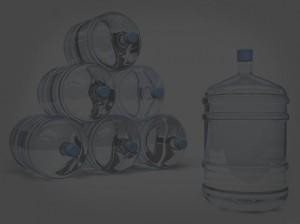 Garrafões e produtos Água Mineral Lucema