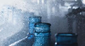 Beba Água Mineral Lucema