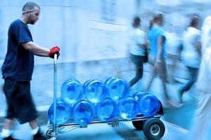 Distribuidora de água mineral Lucema SP