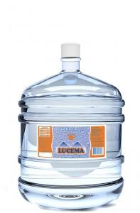 Garrafão Lucema 10 litros