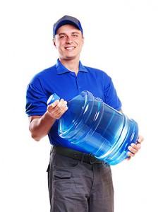 Dicas de transporte de água mineral pelo consumidor