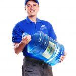 Distribuidor Água Mineral Lucema
